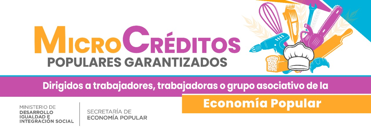 Microcreditos Populares